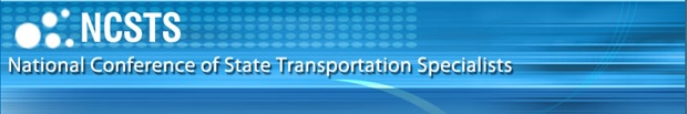 National Conference of State Transportation Specialists (NCSTS)